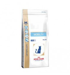 Pienso Royal Canin Mobility 2Kg Gato
