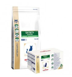 Pienso Royal Canin Satiety Support Weight Management Gato