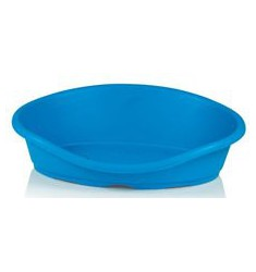 Cuna De Plastico Nº3 Azul
