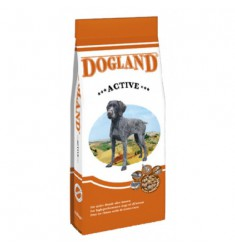 Dogland 15 Kg Perros