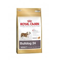 Pienso Royal Canin Bulldog Perro