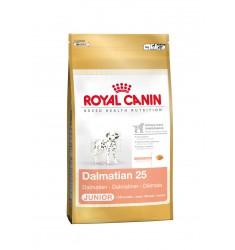 Pienso Royal Canin Dalmatian Junior Perro