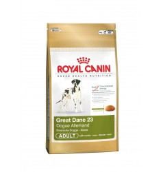 Pienso Royal Canin Great Dane 23 12Kg Perro