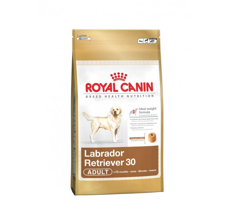 pienso royal canin labrador retriver 30 perro. Black Bedroom Furniture Sets. Home Design Ideas