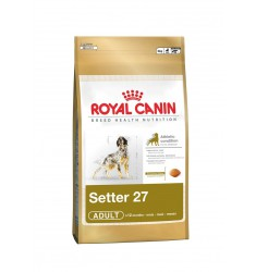 Pienso Royal Canin Setter 27 12Kg Perro