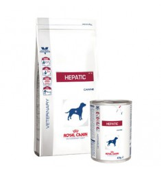Pienso Royal Canin Hepatic