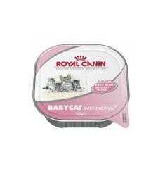 Pienso Royal Canin Baby Cat Instinctive 10 4 X 100 Gato