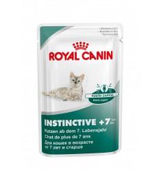 Pienso Royal Canin Instinctive +7 Gato