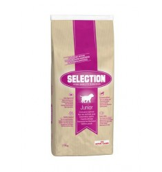 Pienso Royal Canin Selection Croc Junior 15 Kg Perro