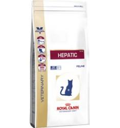 Pienso Royal Canin Hepatic Gato