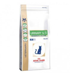 Pienso Royal Canin Urinary Moderate Calorie Gato