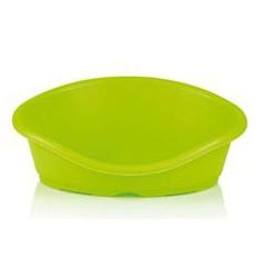Cuna De Plastico Nº2 Verde