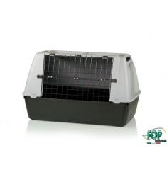 Transportin Para Perro Box Auto Xl
