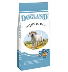 Dogland Junior 15 Kg Perros