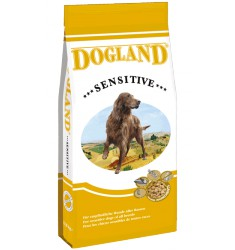 Dogland Sensitive 15 Kg Perros