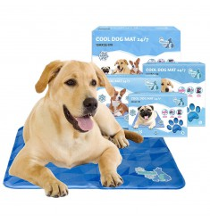 HOLLAND COOLPETS DOG MAT 24/7