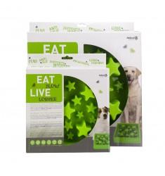 HOLLAND EAT SLOW LIVE LONGER STAR GREEN