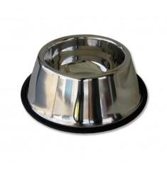 ARQUIVET COMEDERO INOX. PARA COCKER 0.9L/25CM