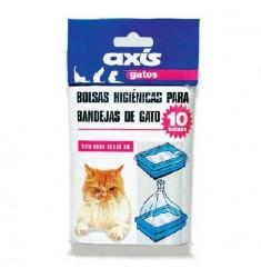 Bolsa Higienica Gato