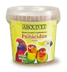 ARQUIVET PSITÁCIDOS MINI