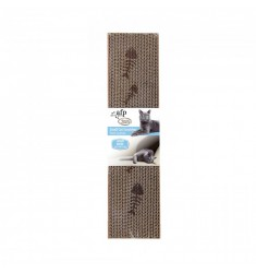 AFP CARDBOARD SCRATCHER REGULAR 44X11CM WITH