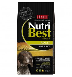 NUTRIBEST LAMB&RICE