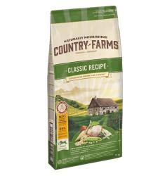 COUNTRY FARMS CLASSIC PUPPY POLLO