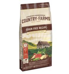 COUNTRY FARMS GRAIN FREE BUEY