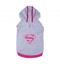 Supergirl Sudadera Perro