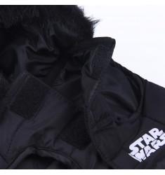 Star Wars Darth Vader Abrigo Perro