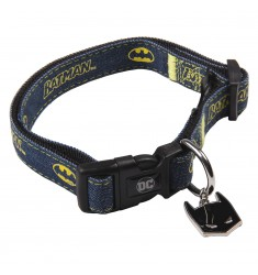 Batman Collar Perro