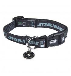 Star Wars Darth Vader Collar Perro