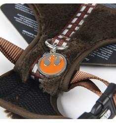 Star Wars Chewbacca Arnés Perro