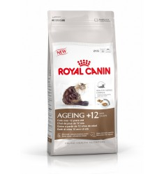 Pienso Royal Canin Ageing 12 Gato