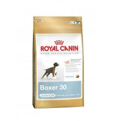 Pienso Royal Canin Boxer Junior Perro