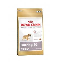Pienso Royal Canin Bulldog Junior Perro