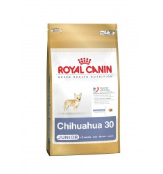 Pienso Royal Canin Chihuahua Junior Perro
