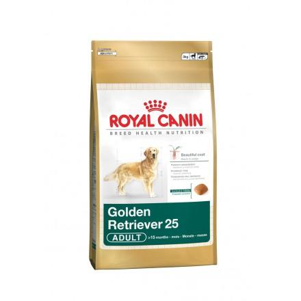 Pienso Royal Canin Golden Retriver Perro