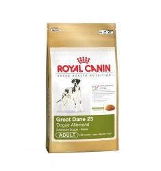 Pienso Royal Canin Great Dane 23 12Kg Perro
