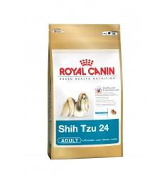 Pienso Royal Canin Shih Tzu 24 Perro