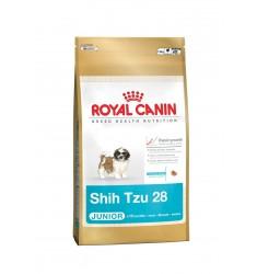 Pienso Royal Canin Shih Tzu 28 1,5 Kg Perro