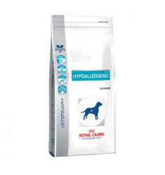 Pienso Royal Canin Hypoallergenic