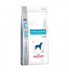 Pienso Royal Canin Hypoallergenic Moderate Energy