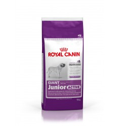 Pienso Royal Canin Gigant Junior Active Perro