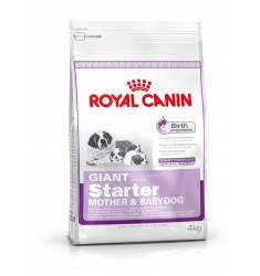 Pienso Royal Canin Gigant Starter Perro