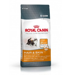 Pienso Royal Canin Hair Skin 33 Gato