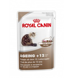 Pienso Royal Canin Ageing +12 Gato