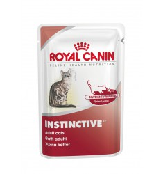 Pienso Royal Canin Instinctive 12 Gato