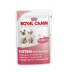 Pienso Royal Canin Kitten Instinctive 12 Gato