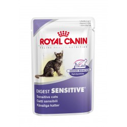 Pienso Royal Canin Humedo Digest Sensitive Gato